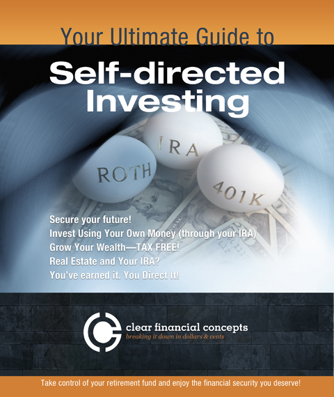 Self-directed Investing E-book