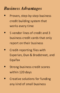 Building a business credit asset clear my report step reheart Image collections