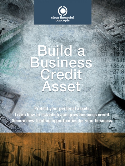 Build a Business Credit Asset
