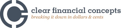 Clear Financial Concepts